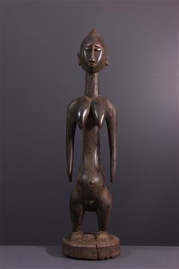 Figure de maternité Bambara Nyeleni