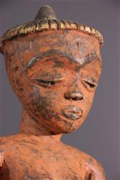 Statues africainesStatuette Pende