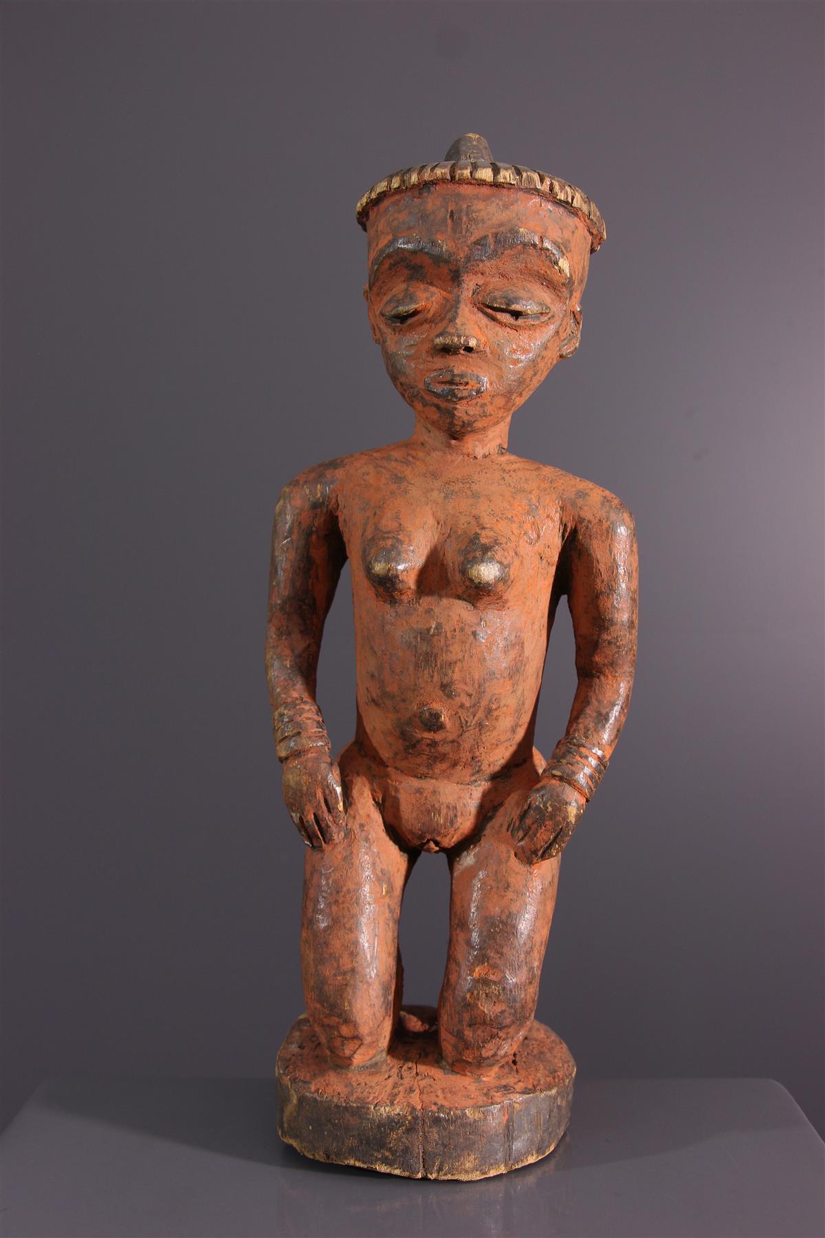 Statuette Pende - Art africain