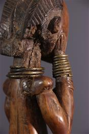 Statues africainesStatuette Fang