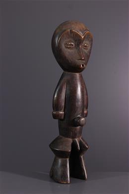 Figure Iginga du Bwami Lega/Zimba