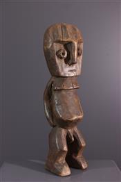 Statues africainesStatuette Metoko