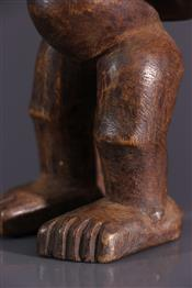 Statues africainesStatuette Chokwe