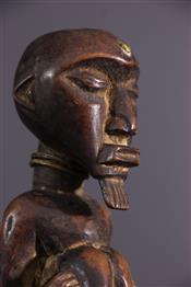 Statues africainesStatuette Suku