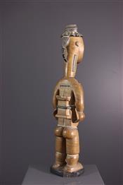 Statues africainesStatue Agni