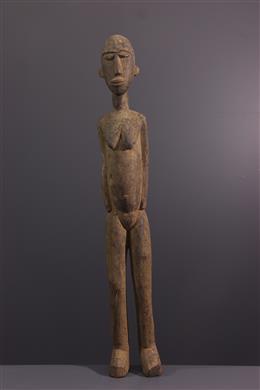 Figure d ancêtre Lobi