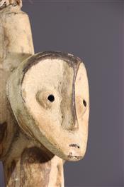 Statues africainesFigure Lega
