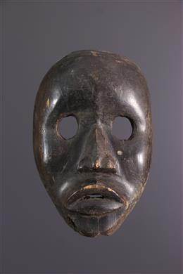 Art africain - Masque Dan Gunye gei