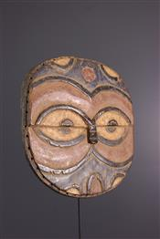 Masque africainMasque Teke