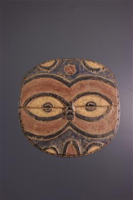 Masque Teke - Tsaayi Kidumu