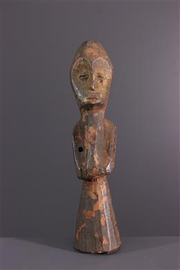Art africain - Statuette Metoko/Leka du Bukota