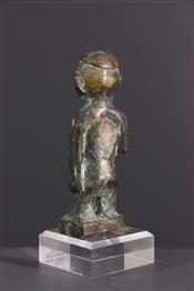 bronze africainBronze Kongo
