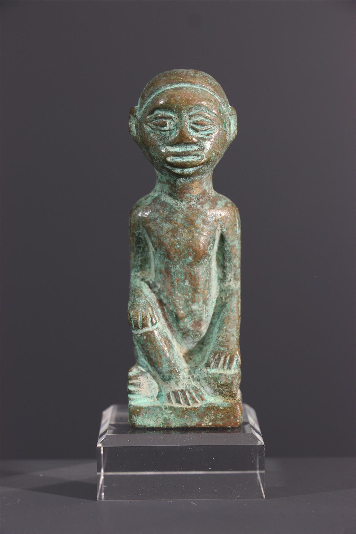 Statuette Kongo - Art africain
