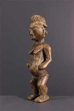 Statuette Punu