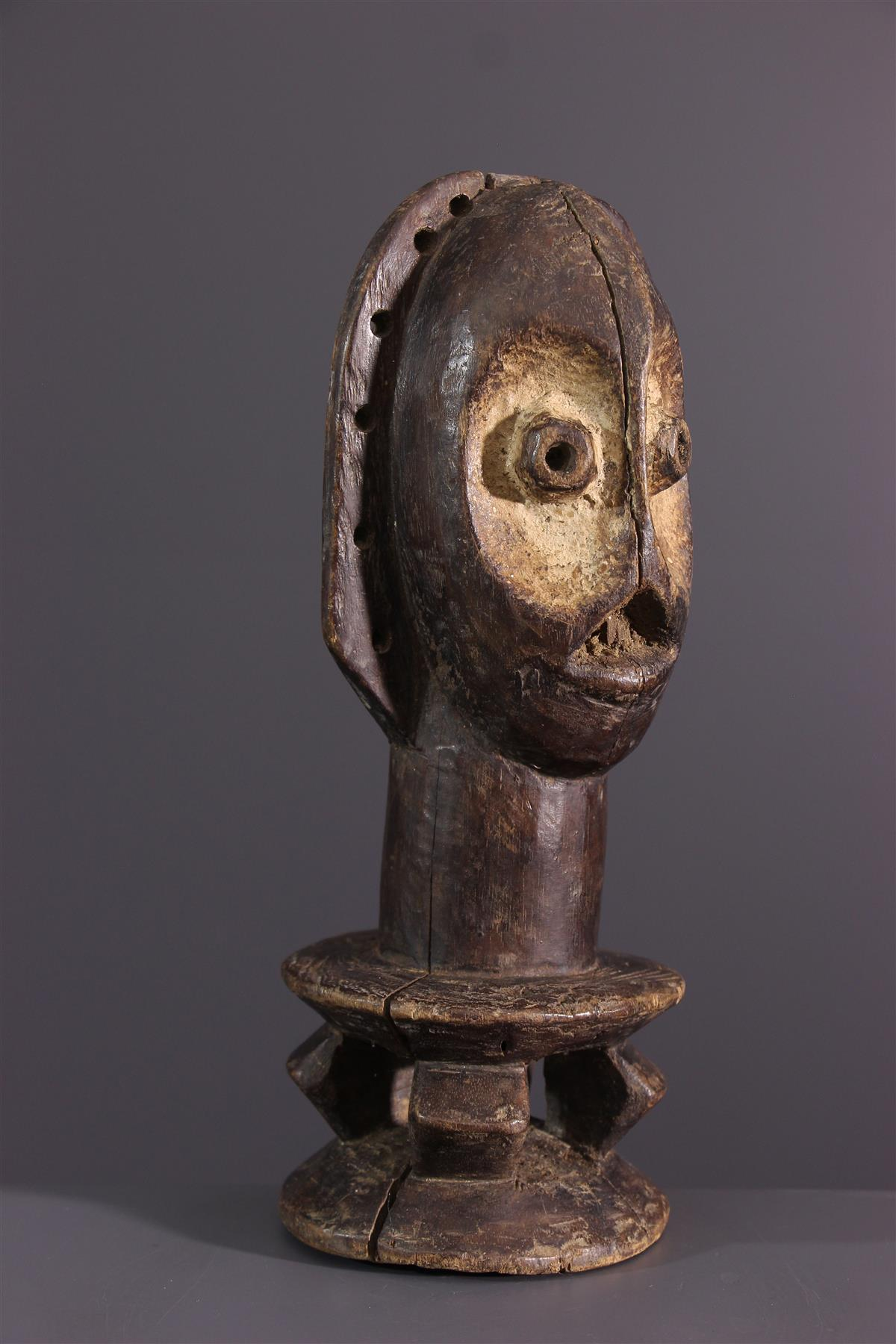 Figure Buyu - Art africain