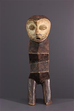 Art africain - Statuette Mulima des Lega