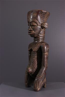 Statuette Ndengese Totshi