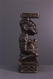 Statues africainesStatuette Ndop