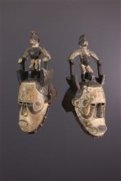 Masques Igbo