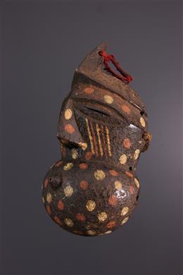 Masque Biombo
