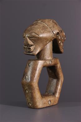 Oracle de divination Luba/Songye Katatora