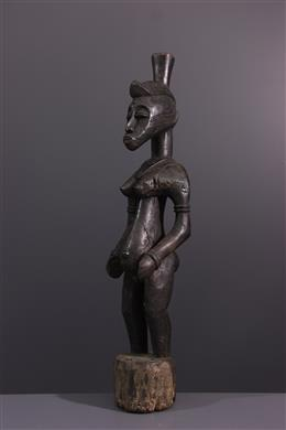 Art africain - Statue Deblé Senoufo