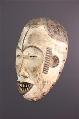Masque facial Okua Idoma