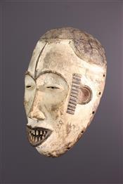 Masque Okwa