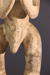 Statues africainesStatue Lega