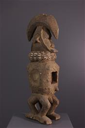 statue Teke