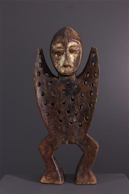 Art africain - Statuette Lega Kasangala/Katanda
