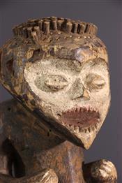 Statues africainesStatuette Mambila