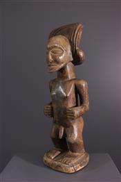 Statues africainesStatuette Chokwe