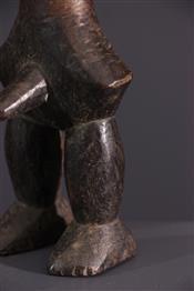 Statues africainesStatuette Zande