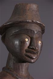 Statues africainesStatue Bakongo
