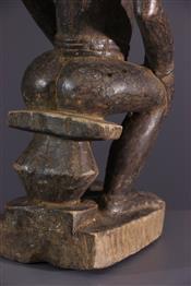 Statues africainesStatuette Baule