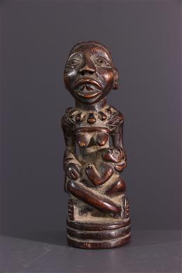 Statuette Pfemba Kongo Yombe