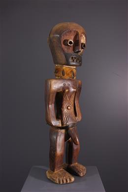 Art africain - Statue Ibubi Metoko