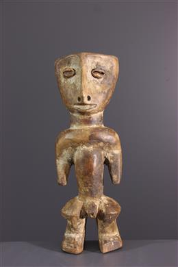 Art africain - Statuette Iginga du Bwami Lega