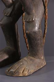 Statues africainesStatue Mbole Ofika