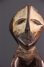 Statues africainesCouple Lega
