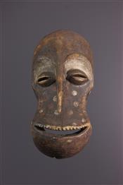 Masque Hemba