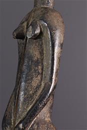 Statues africainesFigure Baoulé