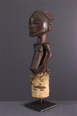 Art africain - Fétiche Kusu Hemba