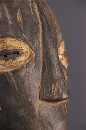 Masque africainMasque Boyo