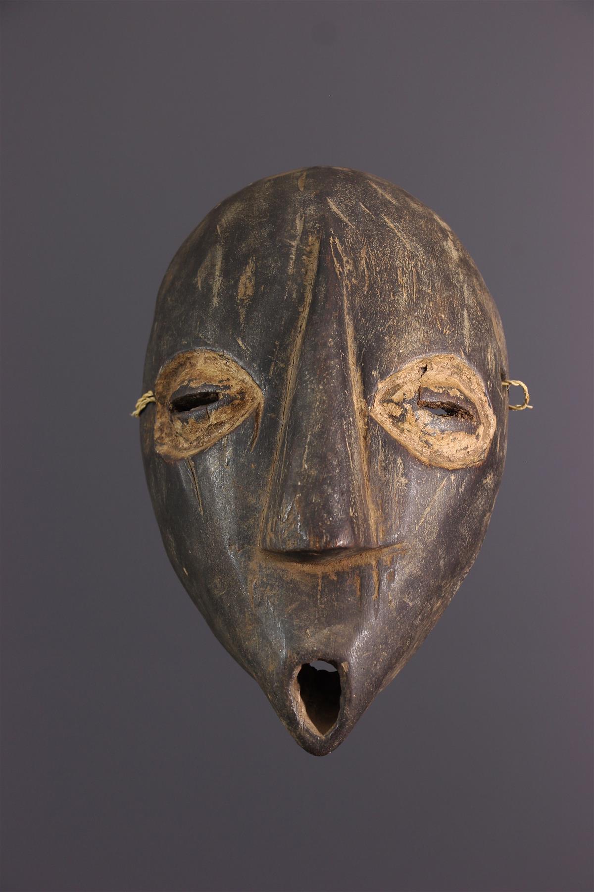 Masque Boyo - Art africain