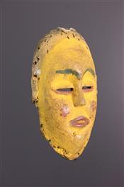 Masque Kwese