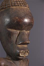 Statues africainesStatuette Salampasu