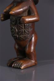 Statues africainesStatuette Bembe