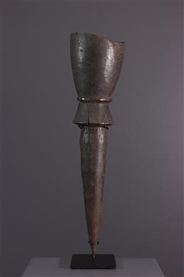 Coupe Pende - Art africain
